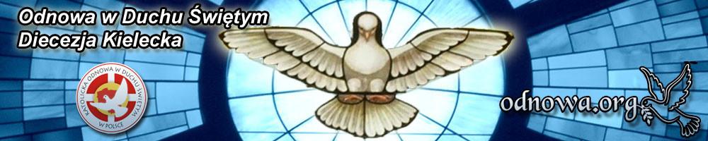 Odnowa w Duchu Świętym Diecezja Kielecka